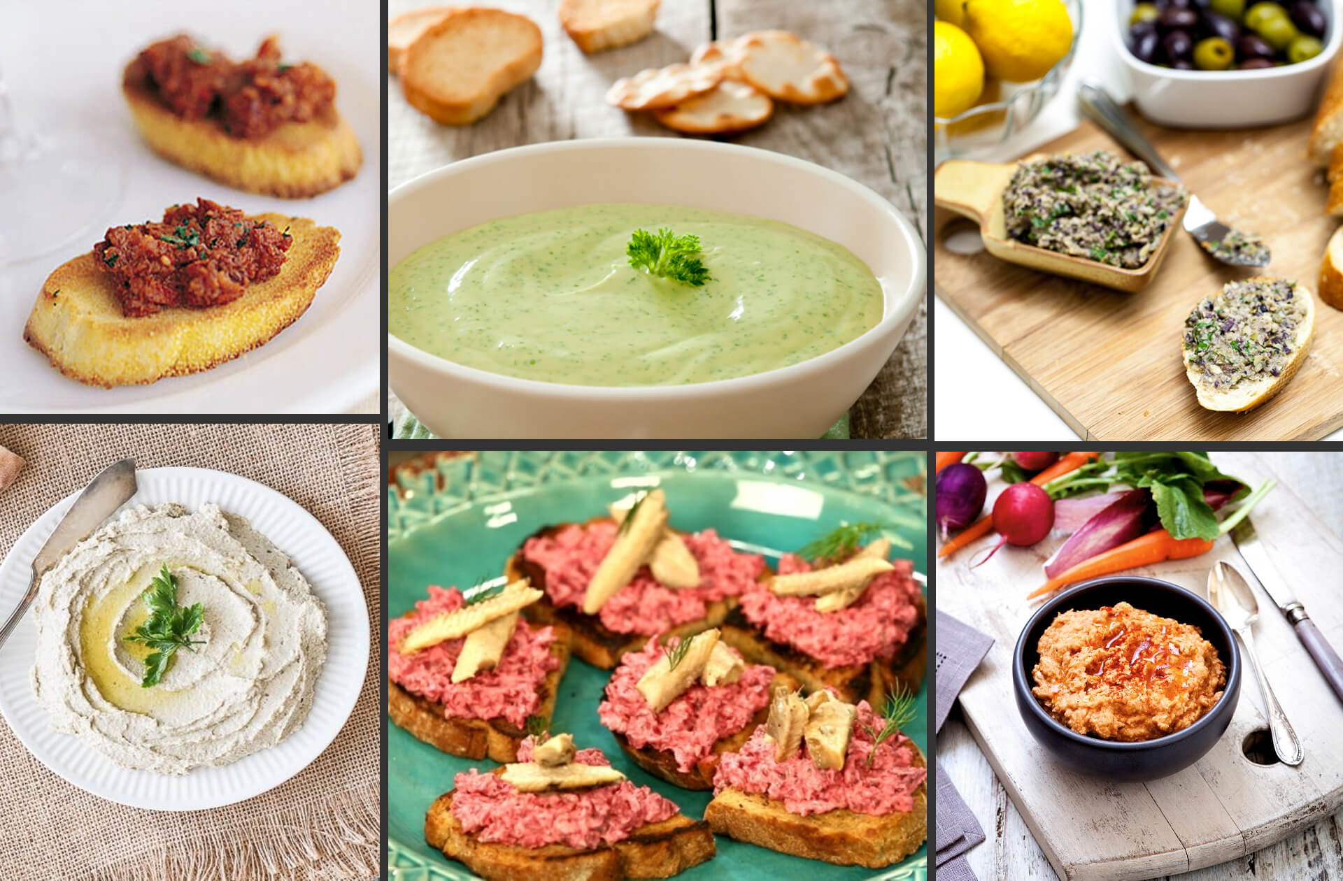 20 healthy & tasty replacements of mayonnaise