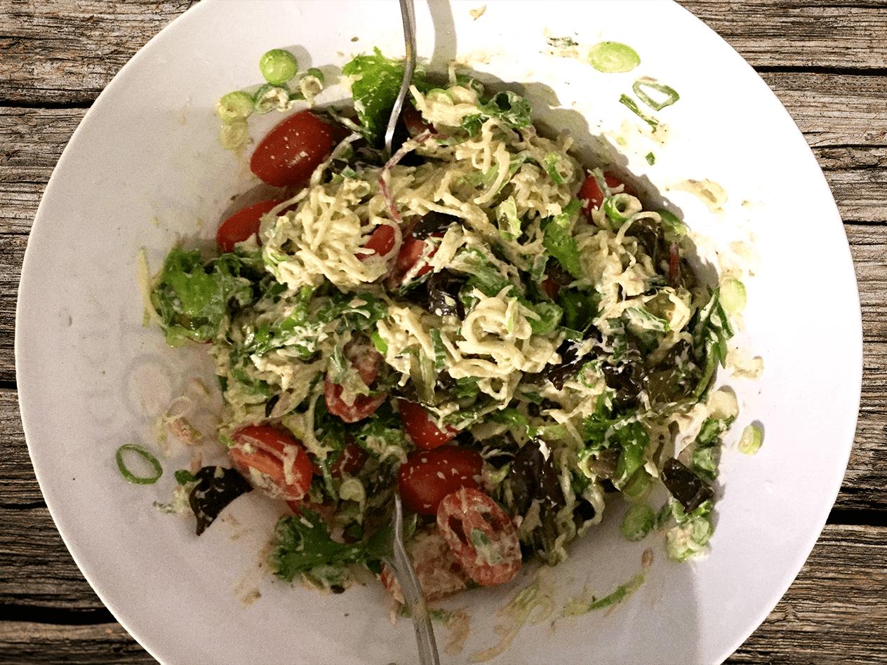 Pasta Salad – Vienna