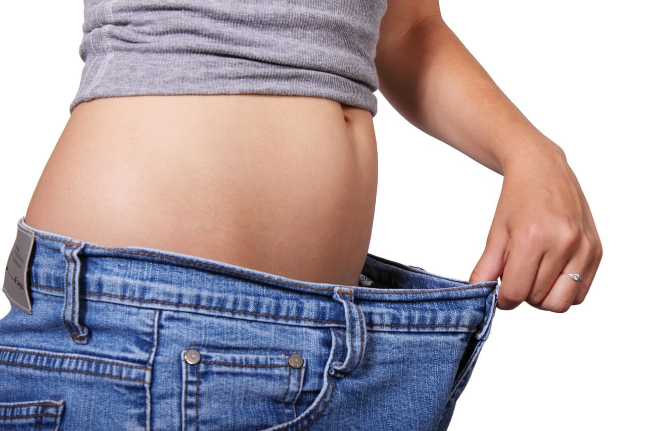Why is so easy to gain weight back and how to stop the Yo-Yo effect?