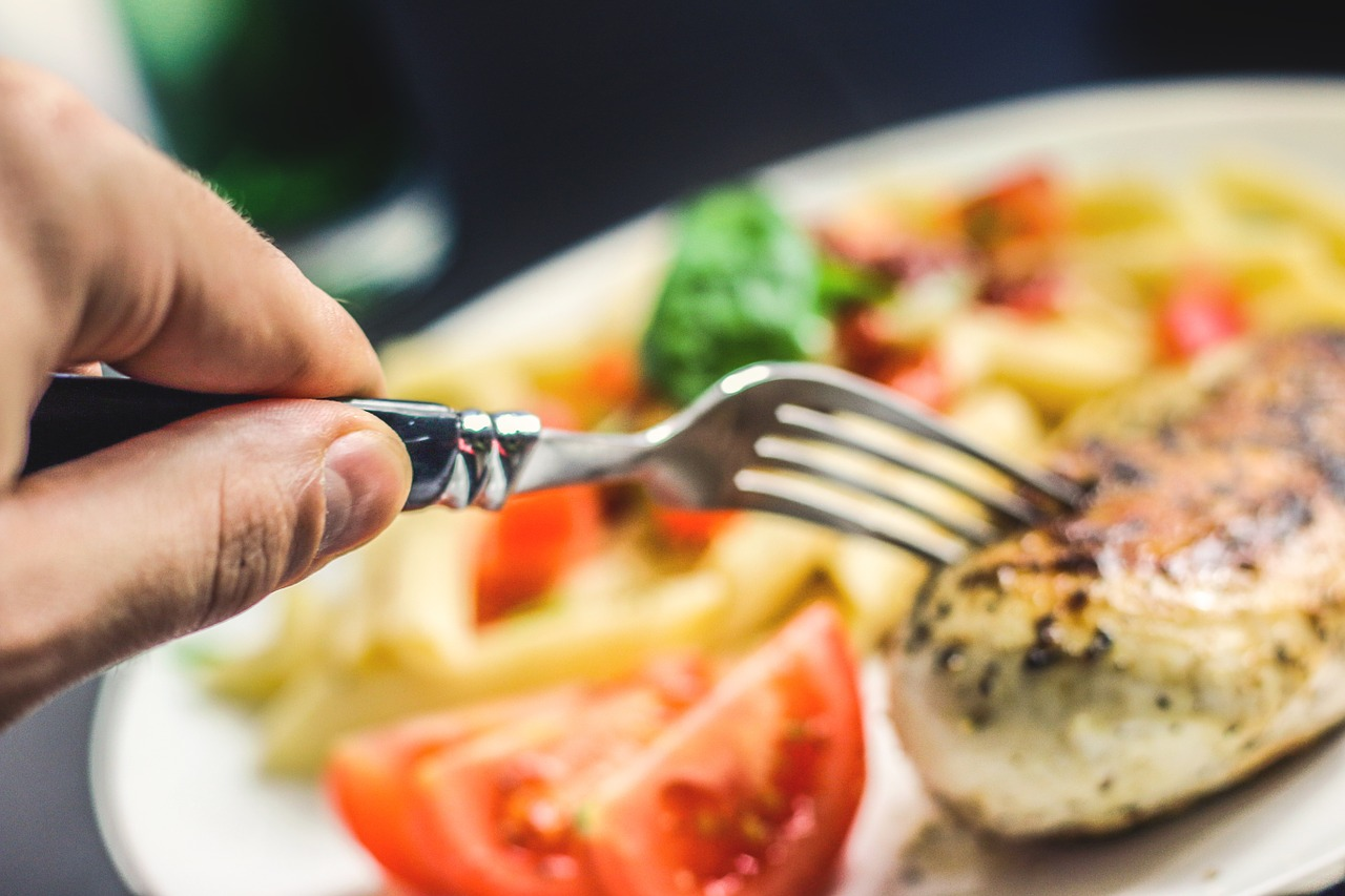 Does it matter what you eat if you want to lose weight?