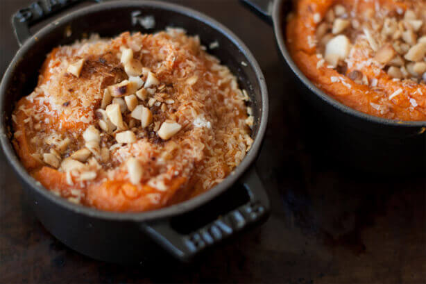 Nikki's Sweet Potatoes Recipe