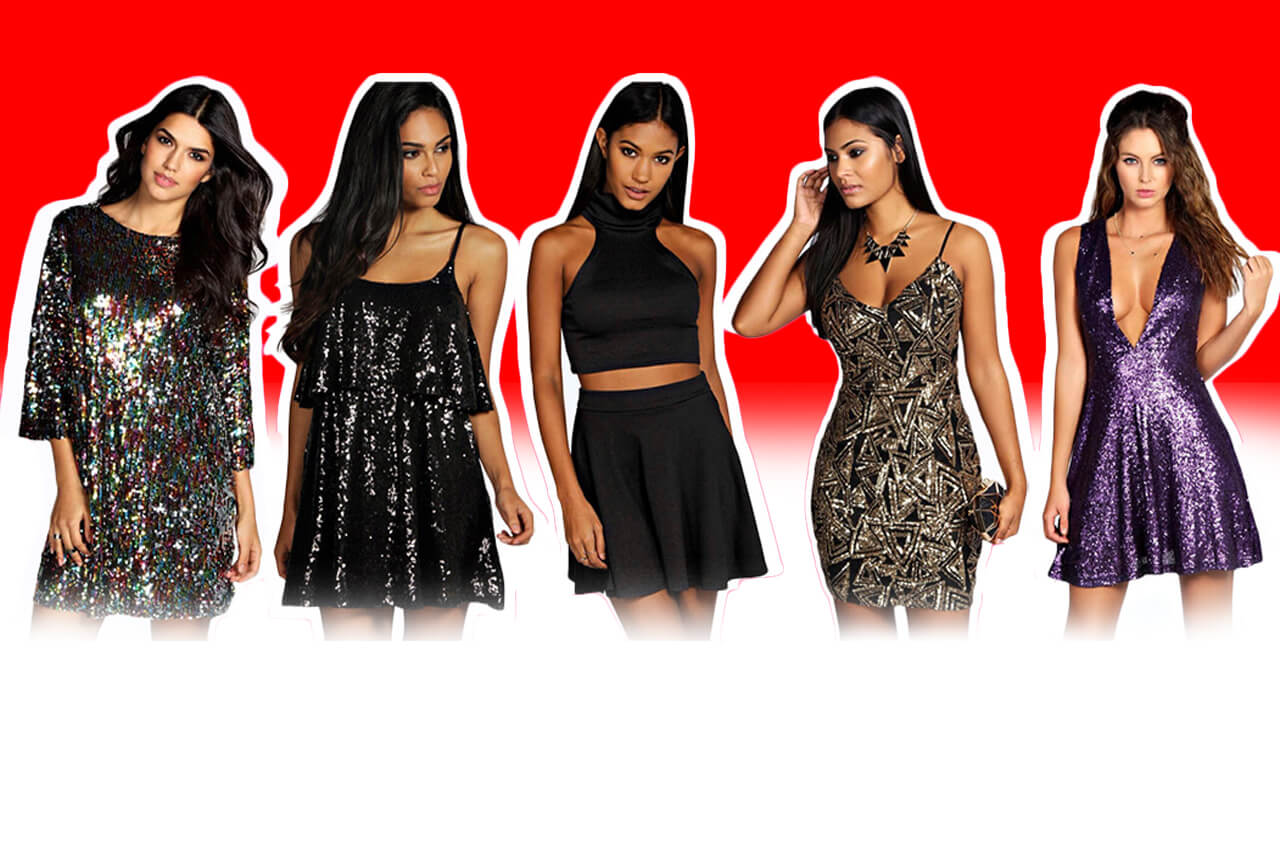 Party Outfits 2016