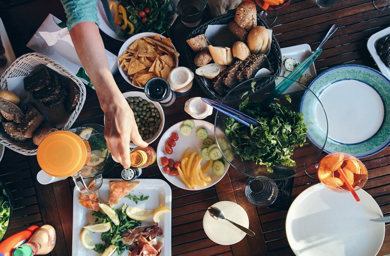 12 simple eating habits that will help you lose weight according to scientists